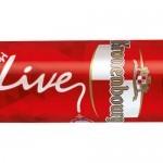 Nouvelle bouteille Kronenbourg Live Edition collector 2014