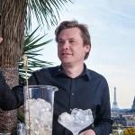 Mathieu le Feuvrier – Rooftop cocktail