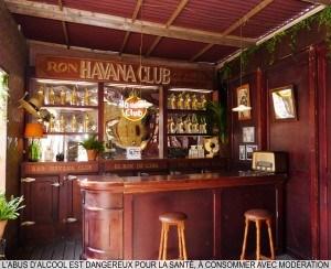 Havana Mojito Le Nuba