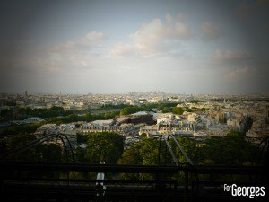 MHD worldclass Final 2014 Paris Tour Eiffel