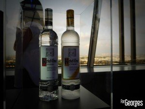 MHD worldclass Final Ketel Vodka