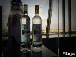 MHD worldclass Final Ketel Vodka
