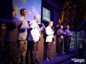 MHD Worldclass 2014 paris Tour Eiffel