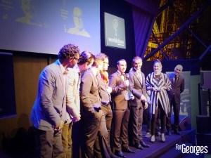 MHD Worldclass 2014 paris Tour Eiffel -