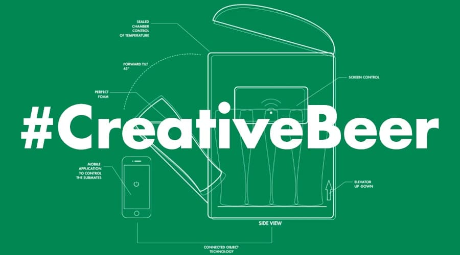 CreativeBeer ForGeorges