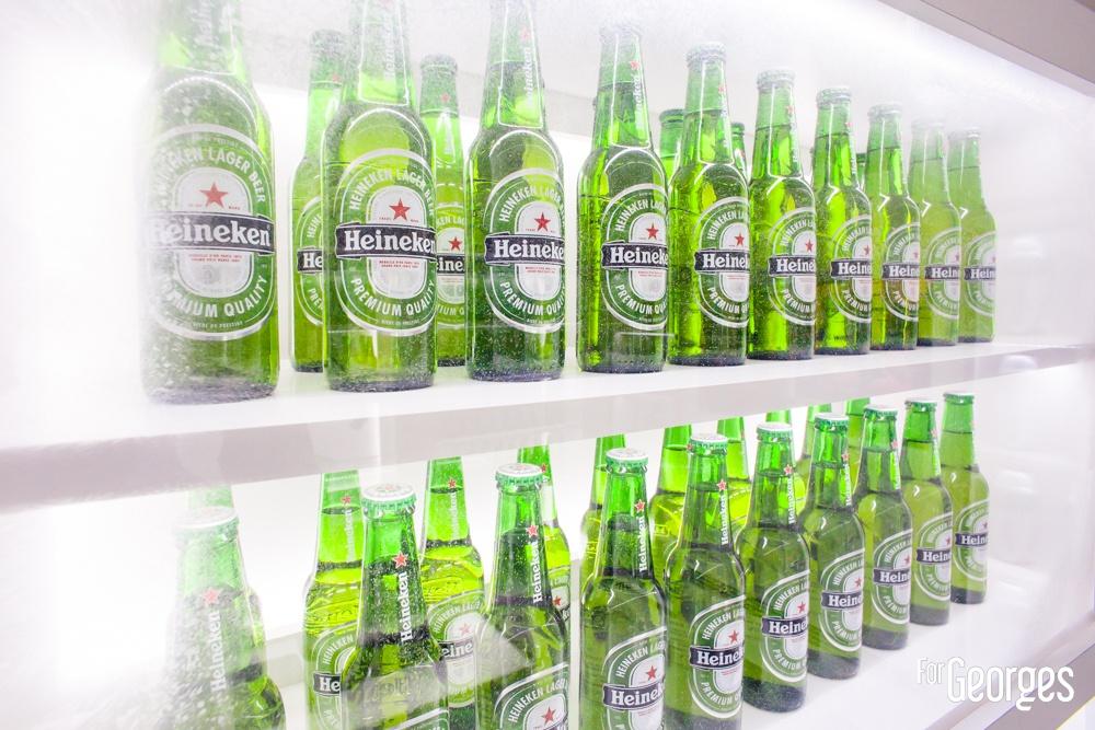 forgeorges subroom Heineken bouteille