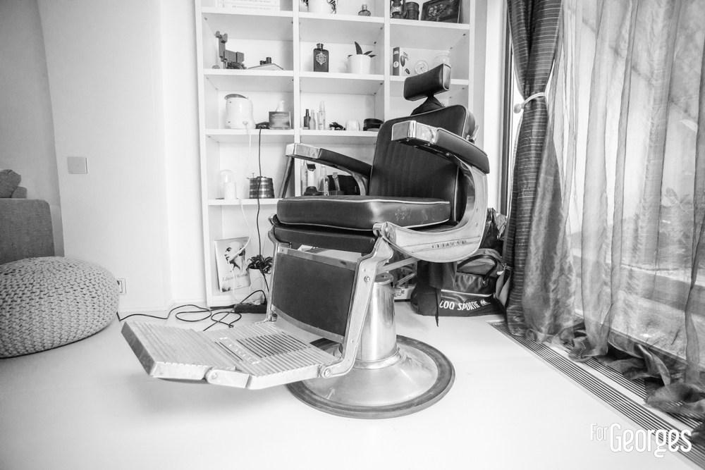 forgeorges subroom Heineken barbier
