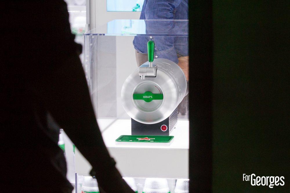 forgeorges subroom Heineken The Sub