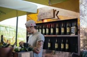 FoodStock Jameson James Wild Shot