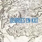 Georges en Kilt ! Direction l'Ecosse !