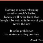 Tout comprendre à la prohibition