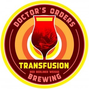 Doctor's Orders Brewing