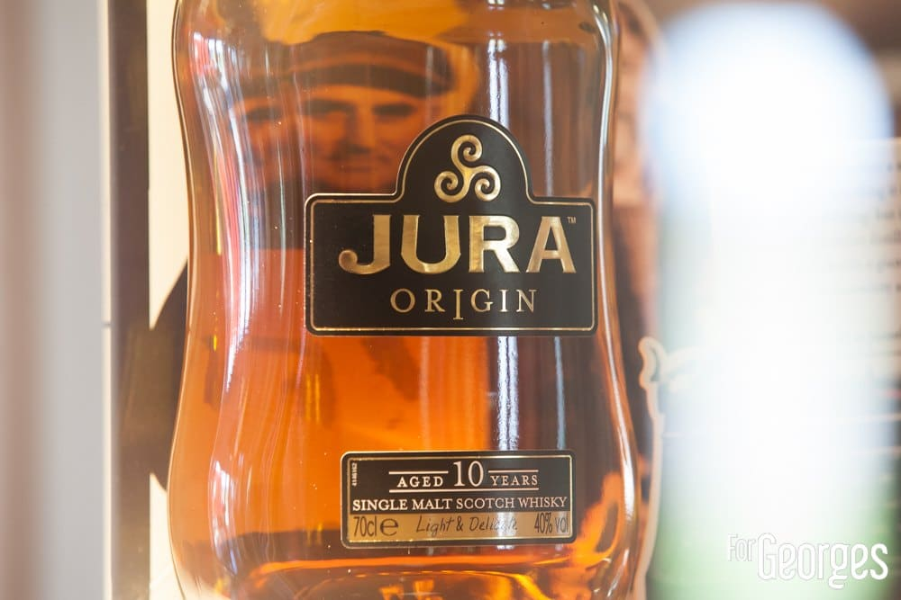 ForGeorges_Day 02 Islay Island Jura whisky
