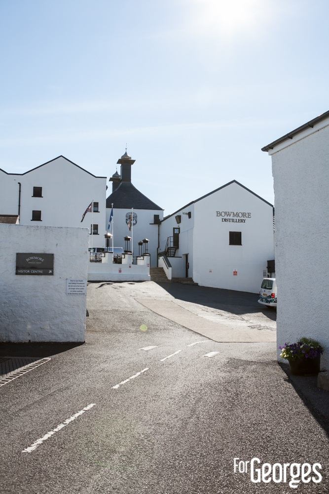 ForGeorges_Day 02 Islay Island Bowmore