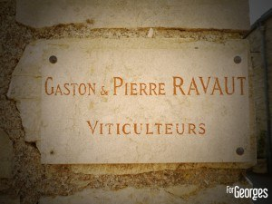 Domaine Ravaut Ladoix