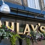 Le plus vieux Pub d'Oban : carnet de route Ecossais #2