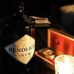 Hendrick's Gentleman's Hours : l'art de la phrénologie