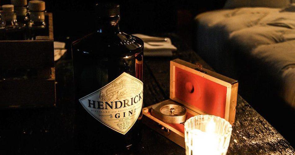Hendricks Genleman's Hours