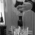 Suite n#7 par Jack Daniel's au Shangri La