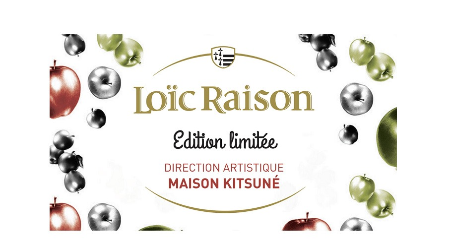 Cidre Loic Raison