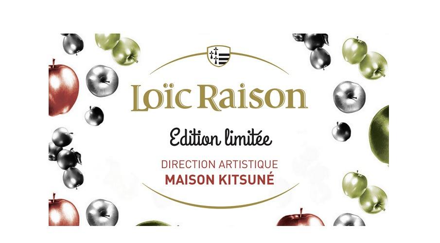 Cidre Loic Raison