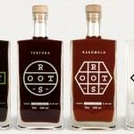 Une liqueur … plusieurs logos