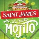 Villa Mojito Saint James : 5x 2 places à gagner