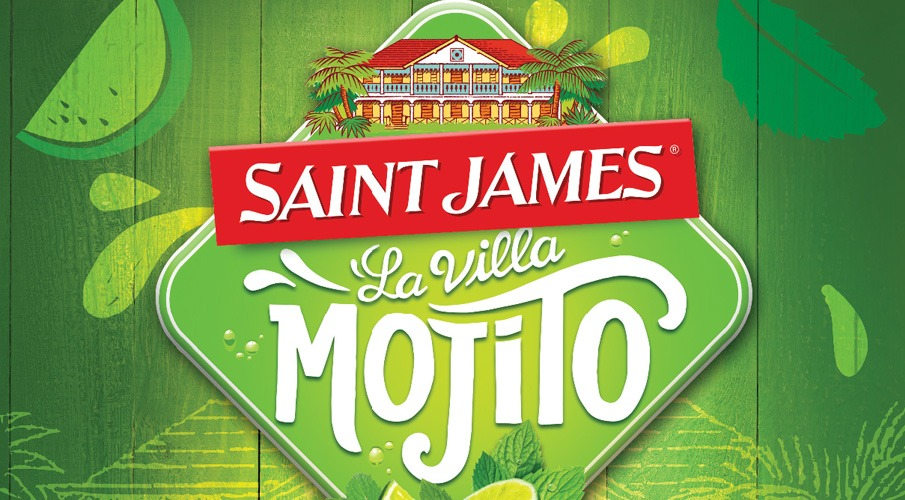 Villa Mojito Saint james