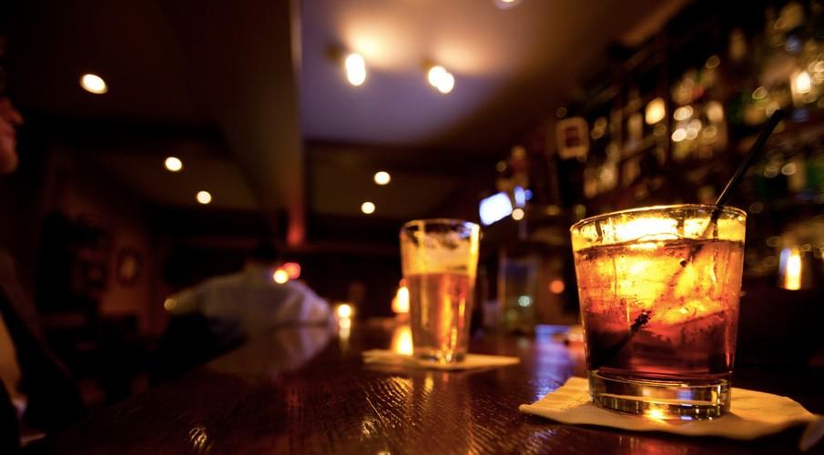 15 choses a faire dans un bar avant de mourir