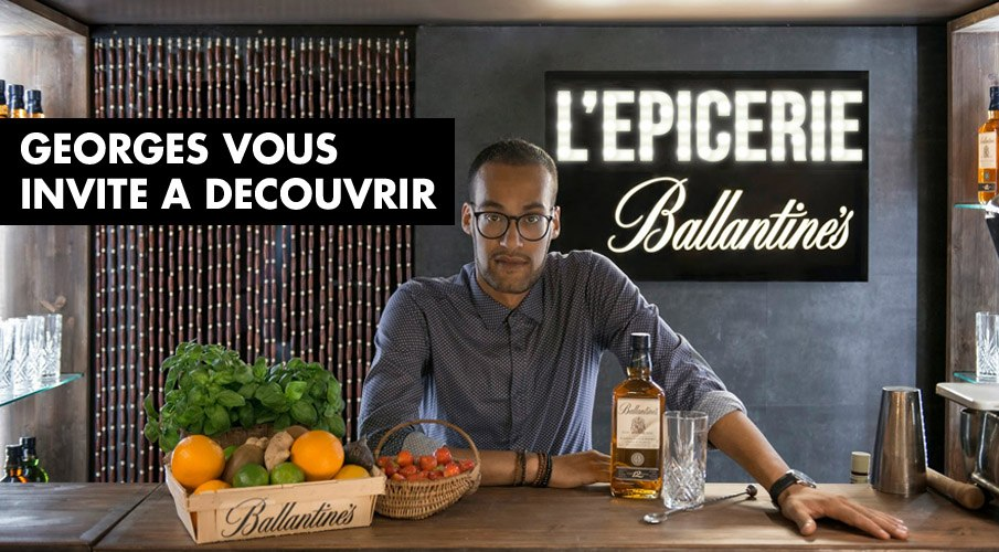 Epicerie Ballantine's