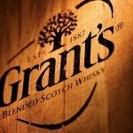 Grant's : timeline Puzzle