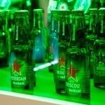 Soirée Open Your World Heineken à la Gaité Lyrique