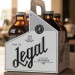 Arretez la bière : passez à la marijuana buvable