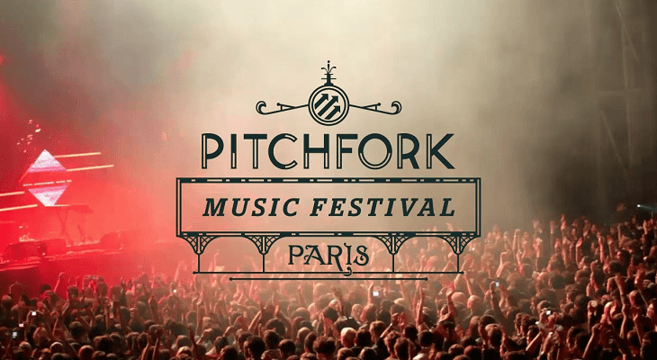 photo foule pitchfork festival