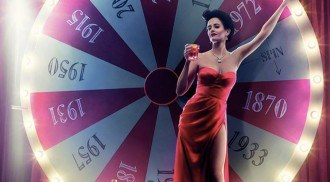 Campari Eva Green 2015