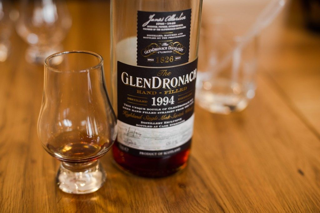 Glendronach - Whisky - ForGeorges