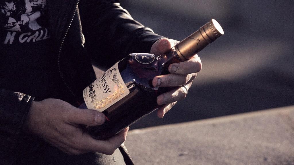 Hennessy x Shepard Fairey Obey