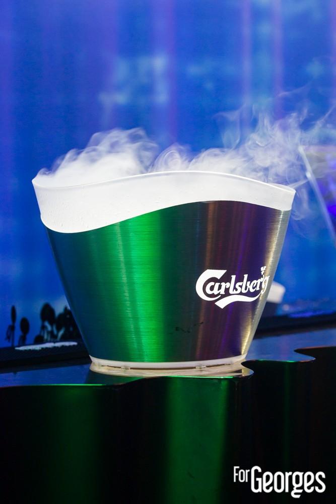Carlsberg Tellier