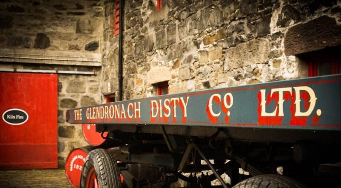 Glendronach Whisky