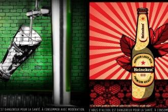 Heineken Arty