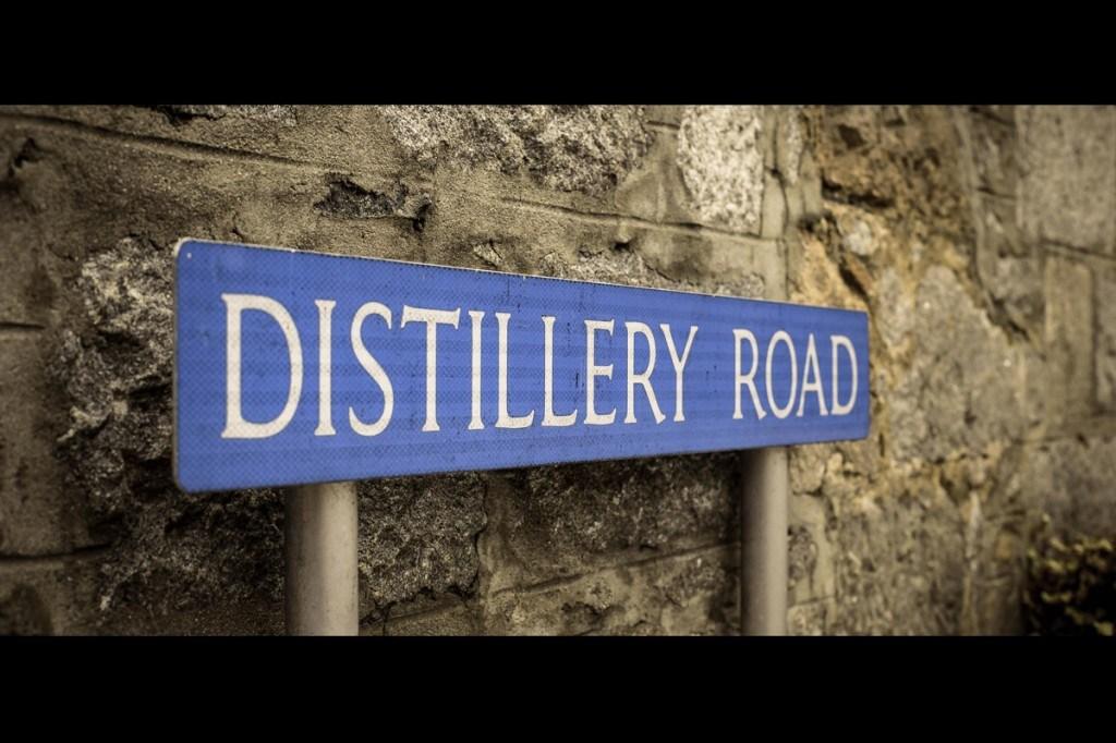 Glen Garioch Whisky Distillery