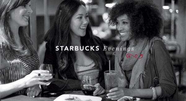 Vin Starbucks