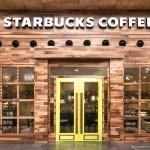 Du vin dans les Starbucks Café ?