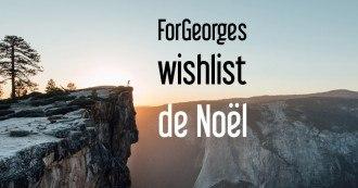 WishList Noel ForGeorges