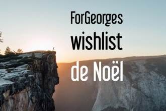 WishList Noel ForGeorges