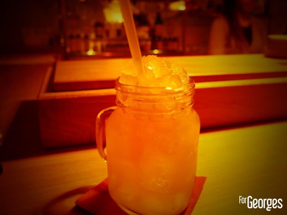 Paris Cocktail Week - Pas de Loup