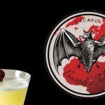 Bacardi Legacy Global Cocktail Competition 2015 : Christina Monaco
