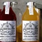 Fine Cocktails : les cocktails frais en bouteille