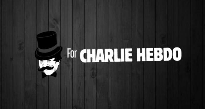 ForCharlieHebdo