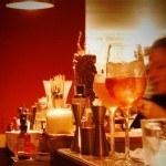 Pas de loup – paris Cocktail Week